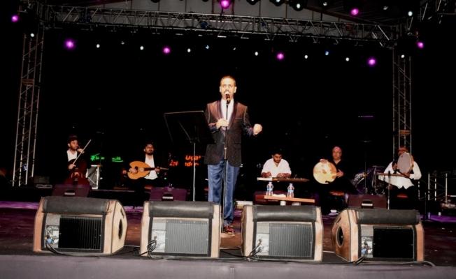 Ramazan sokağı grup Dergah ve Murat Eroğlu'nu ağırlayacak