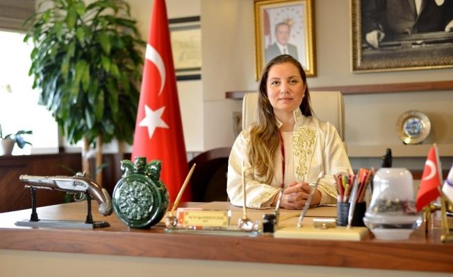 Rektör Çakar'dan Cumhuriyet Bayramı mesajı