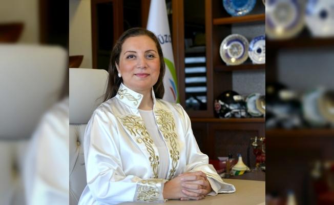 Rektör Çakar'dan Lösemili Çocuklar Haftası mesajı