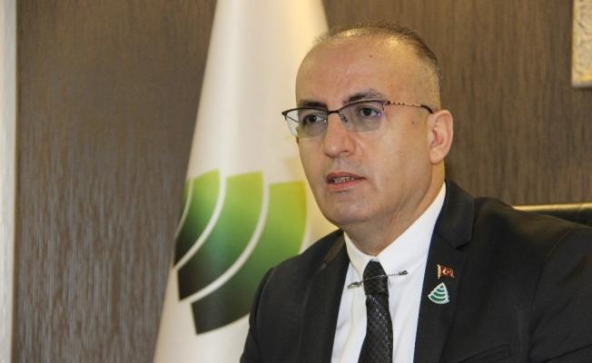 Düzce'den Ortadoğu ülkelerine 4 milyonluk MDF ihracatı