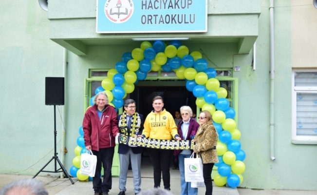 Düzce Üniversitesi ve Fenerbahçe Spor Kulübü'nün örnek birlikteliği