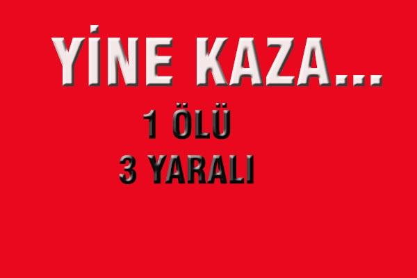 KAZA CAN YAKTI