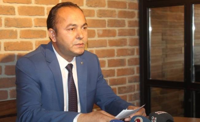 Ak Parti Düzce milletvekili aday adayı Zafer Gündüz;