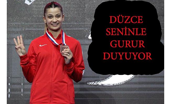 AVRUPA'YI SALLAMAYA DEVAM EDİYOR