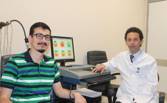 Düzce Üniversitesi Hastanesi'nde Epilepsi hastaları için poliklinik açıldı