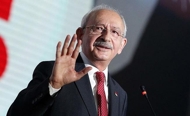 'Türkiye'nin 5 temel sorununu çözeceğiz'