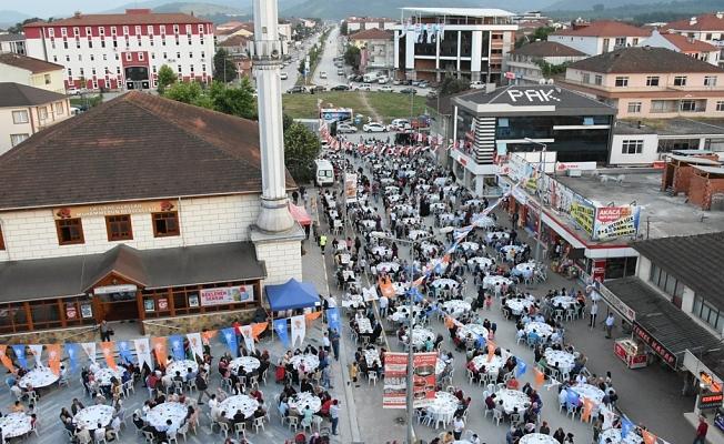 """""""MAZLUM COĞRAFYANIN GÖZÜ 24 HAZİRAN'DA"""""""