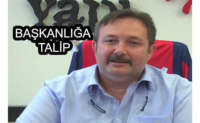 """TOPAÇOĞLU, """" DERDİMİZ DÜZCESPOR"""""""