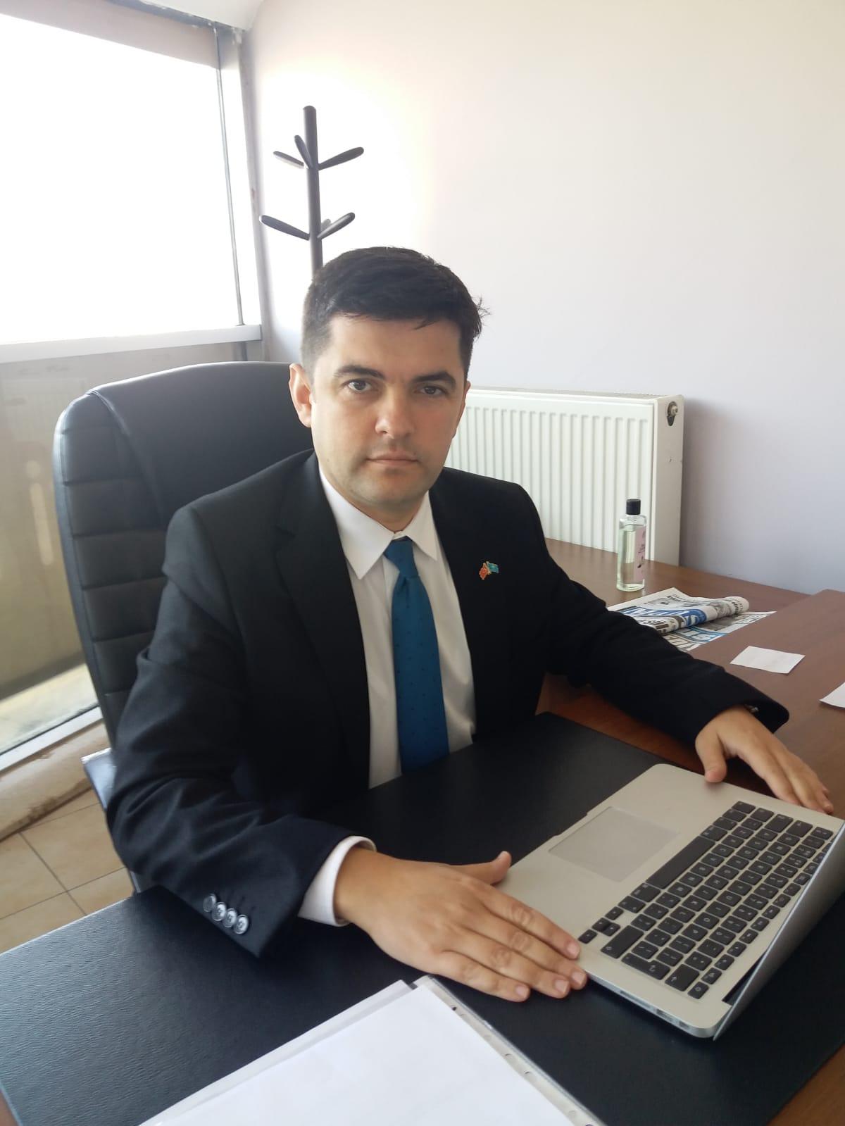 """İYİ Parti İl Başkanı Er """"Resmi başvurular 1 Aralık'ta başlıyor"""""""