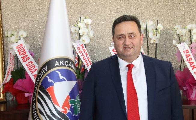 Akçakoca Belediye Başkanı Yanmaz görevine hızlı başladı