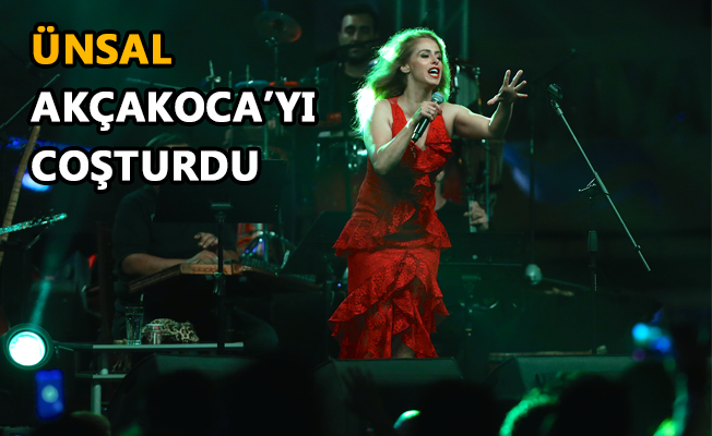 FİNDUK FEST SONA ERDİ