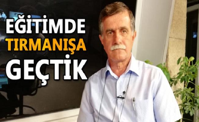 """""""VELİLER, DOĞRU YAKLAŞMALI"""""""