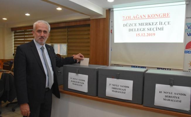 """""""DÜZCE'DE 3-0 YOLUMUZA DEVAM EDECEĞİZ"""""""