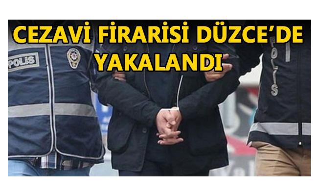 İSTANBUL'DA BİR KADINI ÖLDÜRMÜŞTÜ
