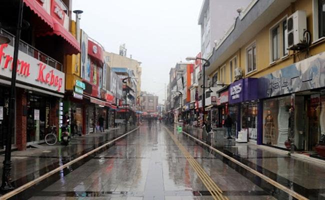 """""""BORÇLAR YENİDEN YAPILANDIRILSIN"""" ÇAĞRISI"""