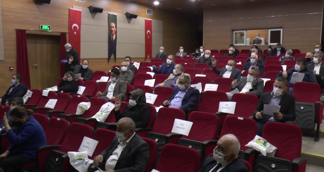 """KEMAL GÜNAYDIN'IN ADI YAŞATILSIN"" TALEBİ"