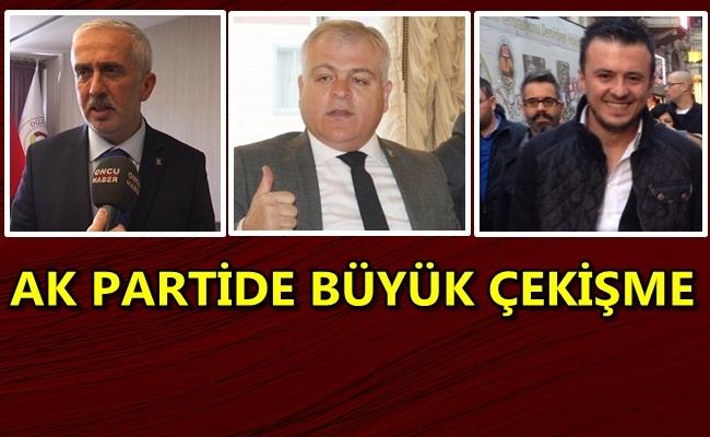 """ARKASINA DESTEĞİ ALAN """"BEN DE VARIM"""" DİYOR"""