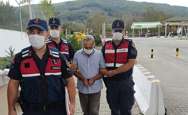 JANDARMA DEDEKTİFLERİ İŞ BAŞINDA!