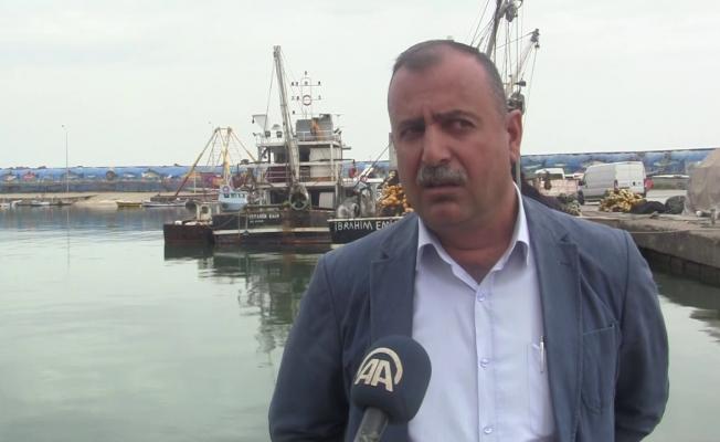 """""""BASKI DEVAM EDERSE LİMANI TEL ÖRGÜ İÇİNE ALIRIZ"""""""