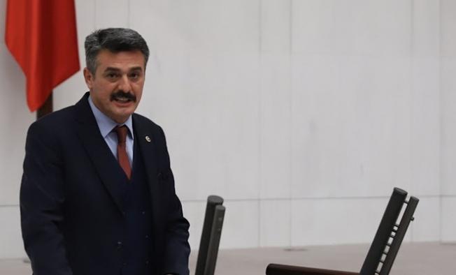 """""""DÜZCE'YE DAHA FAZLA PAY İSTİYORUZ"""""""