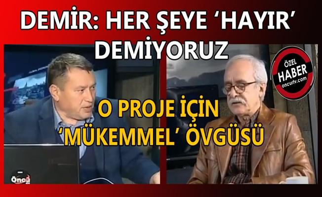 """""""HAVA KİRLİLİĞİ HERKESİ ÖLDÜRÜYOR"""""""
