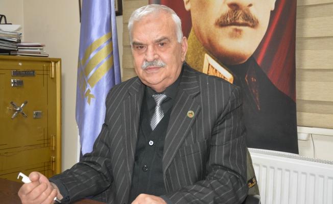 """ATASEVEN: """"KAHVEHANECİ ESNAFIMIZ KOMADA"""""""
