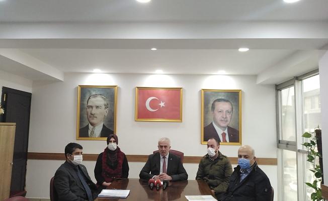"""KONGREDE KEŞİR'E DESTEK NEDEN ZAYIFTI?"""