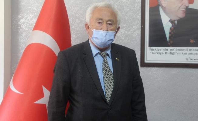 ORDULU VEKİL ENGİNYURT DÜZCE'DE