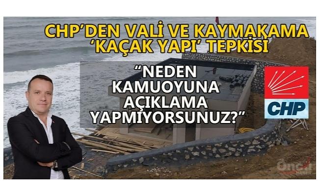 """""""HUKUK DEVLETİNİN GEREĞİNİ YAPIN"""""""