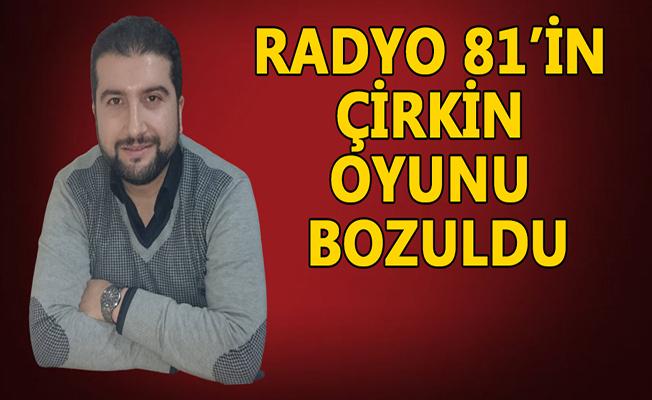 RAMAZAN'I ALET EDİP ESNAFI KANDIRMAYA ÇALIŞTI