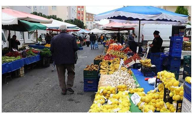 BAKANLIK'TAN PAZAR YERİ GENELGESİ