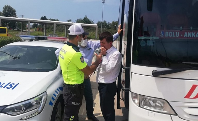 POLİS, ASKER, ZABITA SAHADA