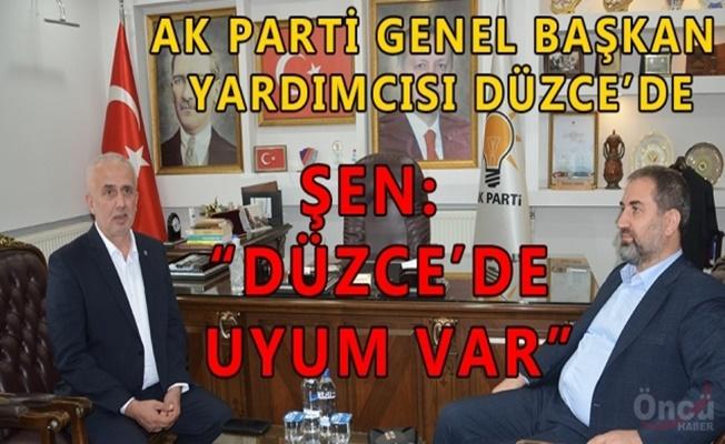 """AK PARTİ'NİN OYU YÜZDE 38 – 40 ARASINDA"""