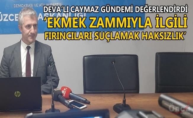 """""""OKULLARDA SALGINA KARŞI YETERİ KADAR ÖNLEM ALINMIYOR"""""""