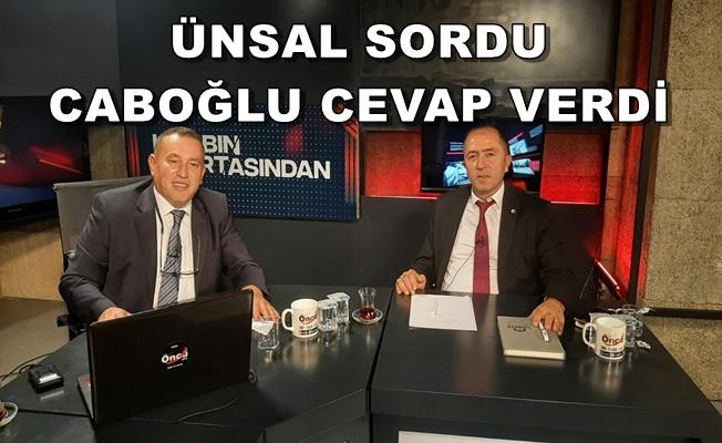 """""""FINDIK FİYATLARINI BORSANIN BELİRLEMESİ YANLIŞ"""""""