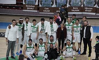 Düzce Belediyespor Petkimspor'u ağırlayacak