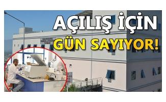 TÜRKİYE'NİN EN BÜYÜĞÜ DÜZCE'DE!