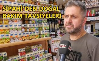 """""""KÜKÜRTLÜ SABUN İYİ GELİYOR"""""""