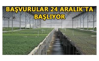 """DÜZCE'DE """"UZMAN ELLERE"""" 100 BİN TL DESTEK"""