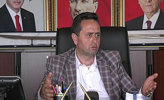 """YANMAZ: """"SALGIN BİTERSE AKÇAKOCA SEZONA HAZIR..."""""""