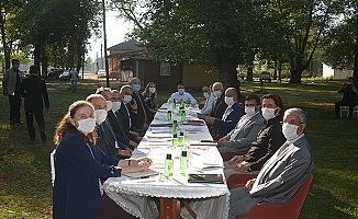 EFTENİA OTEL TURİZME KAZANDIRILACAK