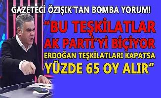 """""""BU KAFAYLA SONRAKİ SEÇİMDE FARK BÜYÜR"""""""