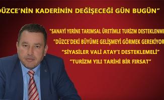 """""""SÖZ VAR, İCRAAT YOK! TANITIM ATAĞI İÇİN SİYASİ GÜÇ ŞART!"""""""