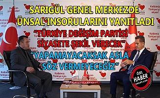 """""""DELEGELİK SİSTEMİ TAM BİR SAHTEKARLIK!"""""""
