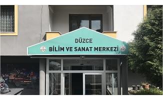 DÜZCE BİLSEM TÜRKİYE'DE 1 NUMARA
