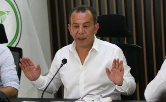 CHP'Lİ ÖZCAN HAKKINDA SORUŞTURMA BAŞLATILDI