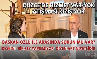 """'BİZ NEREDE DURACAĞIMIZI BİLİRİZ!"""""""