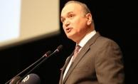 """BAKAN ÖZLÜ, """"SANAYİDE MİLLİ ATILIM'"""