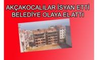 İNSANLARIN HAFTA SONUNU ZEHİR ETTİLER