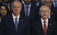 Kılıçdaroğlu, Muharrem İnce ile görüşecek